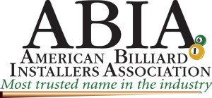 American Billiard Installers Association / Mooresville Pool Table Movers